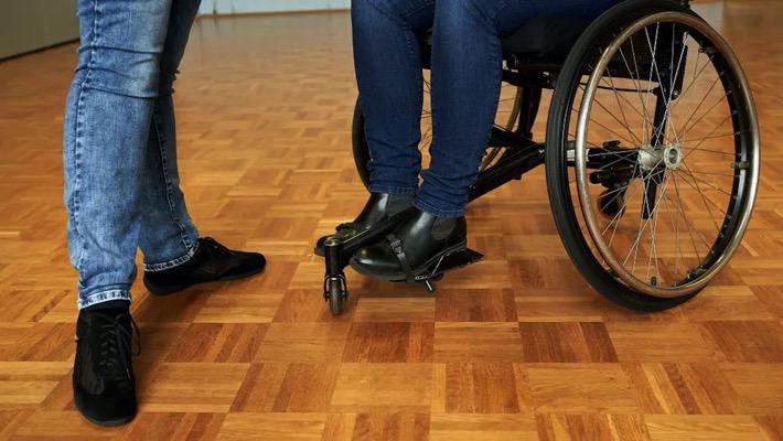 Rollstuhltanzen Krefeld