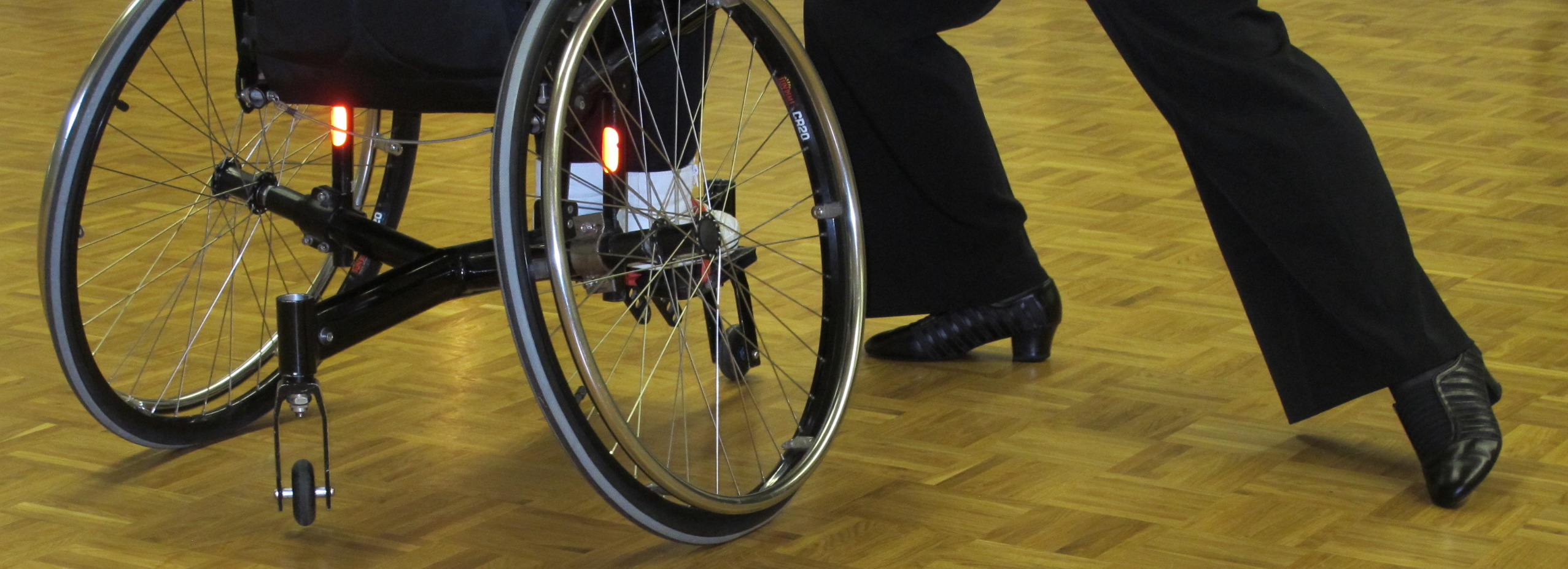 Wheelchairdance